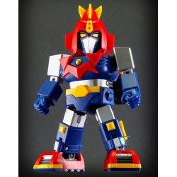 PRE-ORDER Action Toys Mini Deformed 02 Voltes V