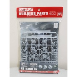 Builders Parts HD - BPHD-08 - MS Hand 02