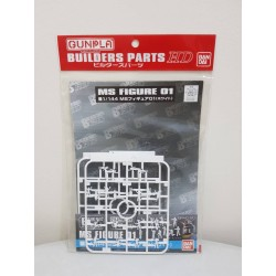 Builders Parts HD MS Figure 01 1/144