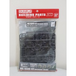 Builders Parts HD MS Hand 02 1/100