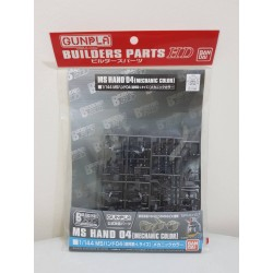 Builders Parts HD - BPHD-67 - MS Hand 04 Mechanic Color