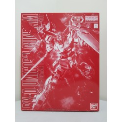 The Gundam Base Limited - MG Master Grade - 1/100 - RX-0 Unicorn Gundam Metallic Gloss Injection