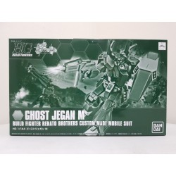 HGBF 1/144 GHOST JEGAN M