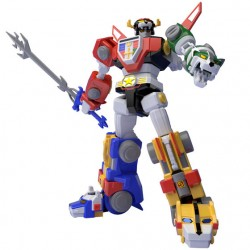 Super Mini-Pla - Beast King GoLion / Voltron