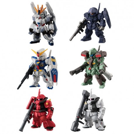 PRE-ORDER FW GUNDAM CONVERGE VOL. 14 (10 PACKS/BOX)