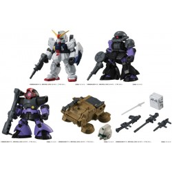 PRE-ORDER Mobile Suit Gundam - MOBILE SUIT ENSEMBLE 09 (10 PACKS/BOX)