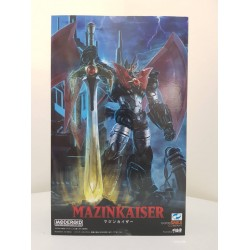GOOD SMILE COMPANY - MODEROID - MAZINKAISER PLASTIC MODEL KIT