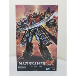 Good Smile Company - Moderoid - Mazinger Series - Mazinkaiser Haou