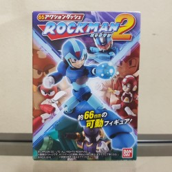 66 Action Dash Rockman Vol. 2 Singles