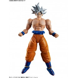 PRE-ORDER - FIGURE-RISE STANDARD - DRAGON BALL Z - SON GOKU (ULTRA INSTINCT)