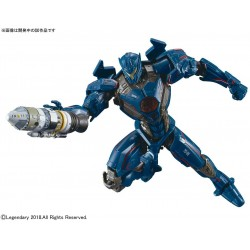 PRE-ORDER - HG HIGH GRADE - PACIFIC RIM: UPRISING - GIPSY AVENGER (FINAL BATTLE SPECIFICATIONS)