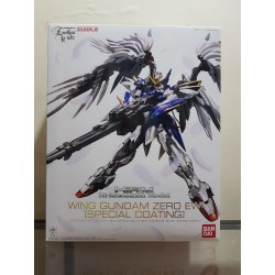 HiRM Hi-Resolution Model - 1/100 - Wing Gundam Zero EW [Special Coating]