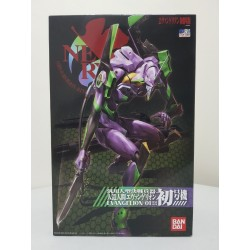 Bandai - Rebuild of Evangelion - No. 01 - EVA-01 TEST TYPE