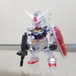 PRE-OWNED FW Gundam Converge Ver.GFT Limited Color - RX-78-2 Gundam