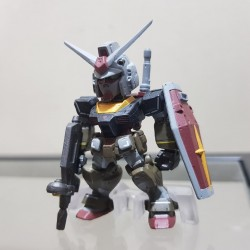 PRE-OWNED FW Gundam Converge SP Real Type - RX-78-2 Gundam [Realtype Color Ver.]