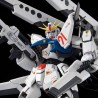 PRE-ORDER P-BANDAI - MG MASTER GRADE - 1/100 - GUNDAM F91 Ver 2.0 BACK CANNON TYPE & TWIN V.S.B.R. SET UP TYPE