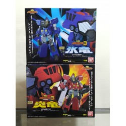 Super Mini-Pla - The King of Braves GaoGaiGar Part 3 (2 packs/Box)