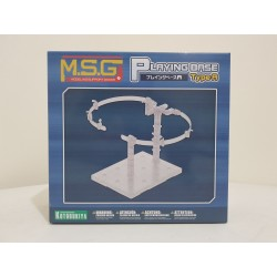 Kotobukiya - Modeling Support Goods (M.S.G.) - MB51 - Playing Base Type A