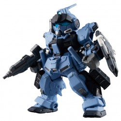 PRE-ORDER - FW GUNDAM CONVERGE - EX26 - PALE RIDER [Space Type/Ground Heavy Equipment Type Set]