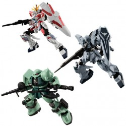PRE-ORDER - MOBILE SUIT GUNDAM G FRAME 05 (10 PACK/BOX)
