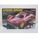 Tamiya Mini 4WD - Spark Rouge