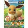Pokemon Plamo Collection No.42 Select Series Eevee