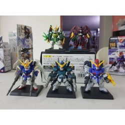 PRE-OWNED FW Gundam Converge Wing Set