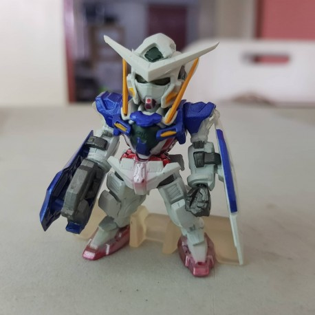 PRE-OWNED FW Gundam Converge Limited - Gundam Exia (Overseas Limited)