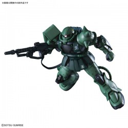 PRE-ORDER - HG GUNDAM THE ORIGIN - NO. 025 - 1/144 - Zaku II C-6/R6 Type