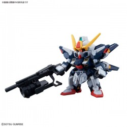 PRE-ORDER - SDCS SUPER DEFORMED CROSS SILHOUETTE - NO. 009 - SISQUIEDE