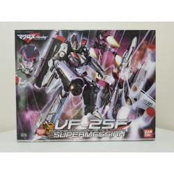Bandai - Macross Frontier - 1/72 - VF-25F Super Messiah Valkyrie Alto Custom