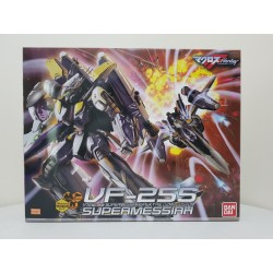 Bandai - Macross Frontier - 1/72 - VF-25S Super Messiah Valkyrie Ozma Custom