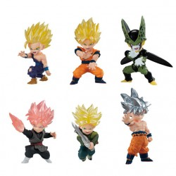 PRE-ORDER - DRAGON BALL ADVERGE MOTION (10 PACK/1 BOX)