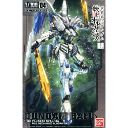 FM Full Mechanics - No. 004 - 1/100 - GUNDAM BAEL