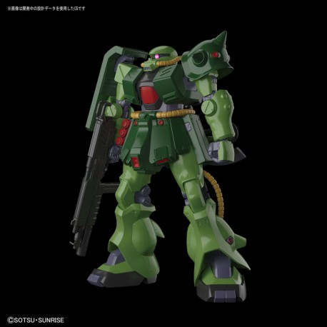 PRE-ORDER - RE/100 REBORN-ONE HUNDRED - 1/100 - ZAKU II FZ