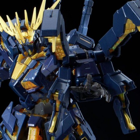 PRE-ORDER - P-BANDAI - RG REAL GRADE - 1/144 - EXPANSION UNIT ARMED ARMOR VN/BS