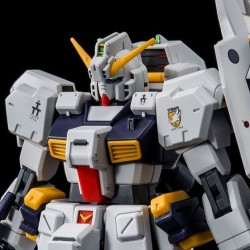 HGUC - 1/144 - GUNDAM TR-1 [HAZEL CUSTOM] & EXPANSION PARTS SET for GUNDAM TR-6