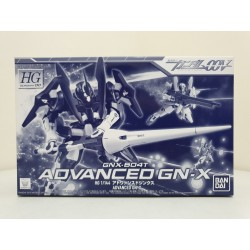 P-Bandai - HG Gundam 00 - 1/144 - GNX-604T Advanced GN-X