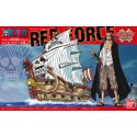 One Piece - Grand Ship Collection - No. 004 - Red Force