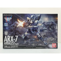 Bandai - Full Metal Panic Invisible Victory - 1/60 - Arbalest Ver.IV