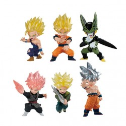 PRE-ORDER - DRAGONBALL ADVERGE MOTION Set