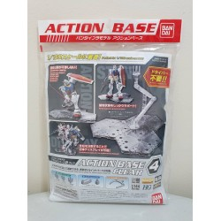 Action Base 4 Clear