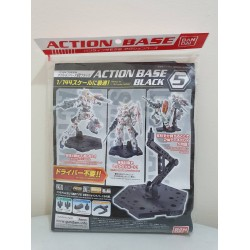 Action Base 5 Black