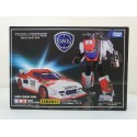 TRANSFORMERS MP-23 EXHAUST