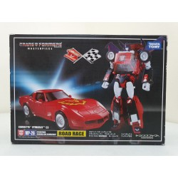 TRANSFORMERS MP-26 ROAD RAGE