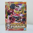 Bandai - Keroro Gunso Plamo Collection - No. 28 - ROUNIN GIRORO ROBO
