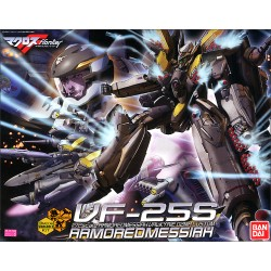 Bandai - Macross Frontier - 1/72 - VF-25F Armored Messiah Valkyrie Ozma Custom