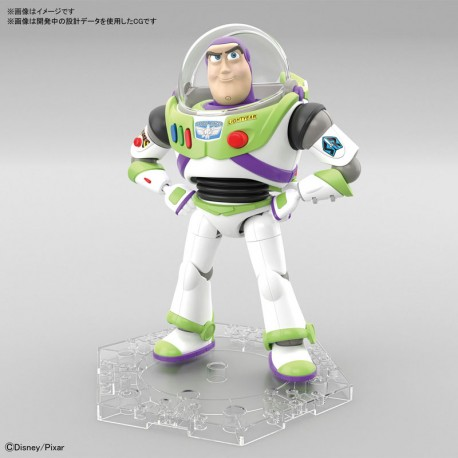 PRE-ORDER - CINEMA-RISE STANDARD - TOY STORY 4 - BUZZ LIGHTYEAR