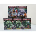 MOBILE SUIT GUNDAM - MICRO WARS VOL. 1 - SET B