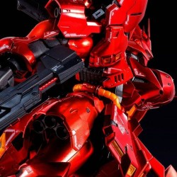RG REAL GRADE - 1/144 - SAZABI [SPECIAL COATING]